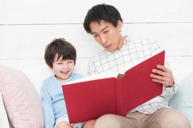 子どもの語彙力,読書