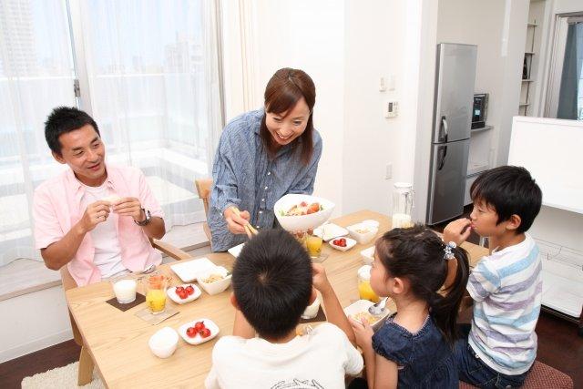 子どもの語彙力,親子の会話