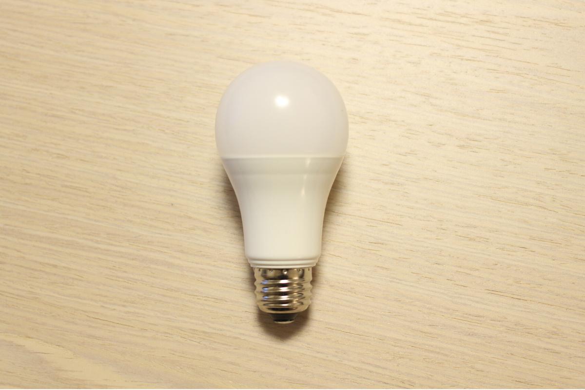 アイリスオーヤマ,スマートスピーカー対応LED電球