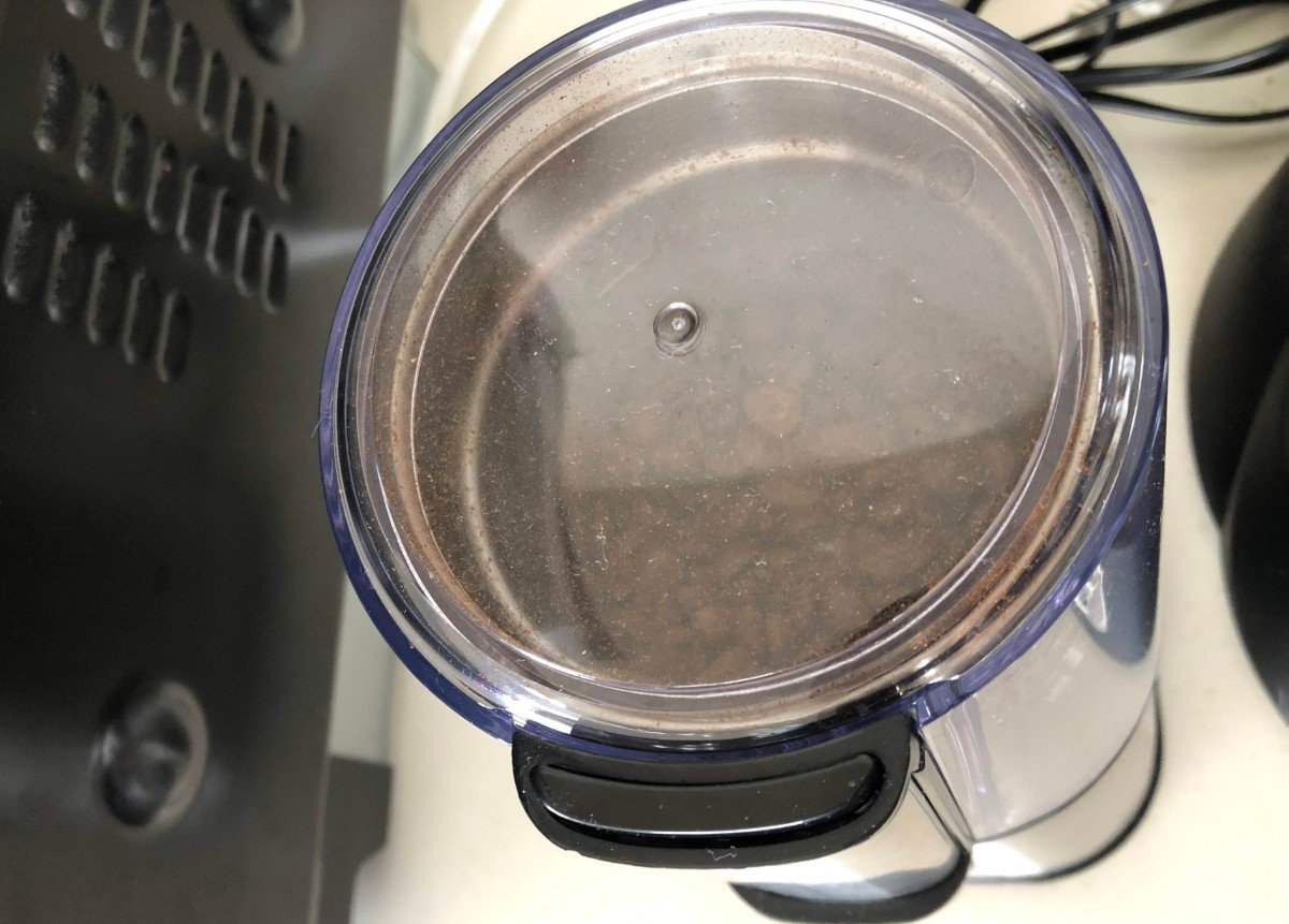 Coffee Grinder,コーヒー豆挽き