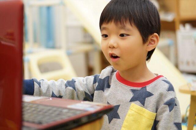 公立小学校,オンライン授業