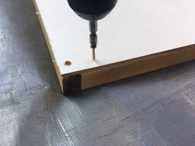 卓上ボックス,DIY