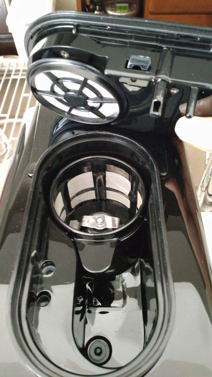 フィルター,スマート全自動コーヒーメーカー