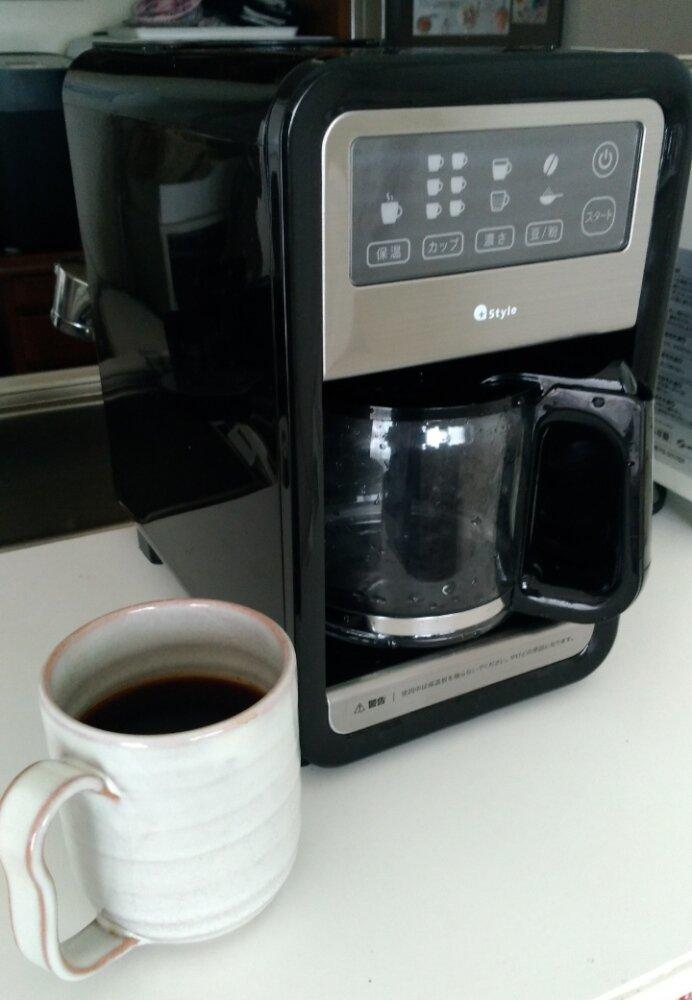 スマート全自動コーヒーメーカー,メッシュフィルター