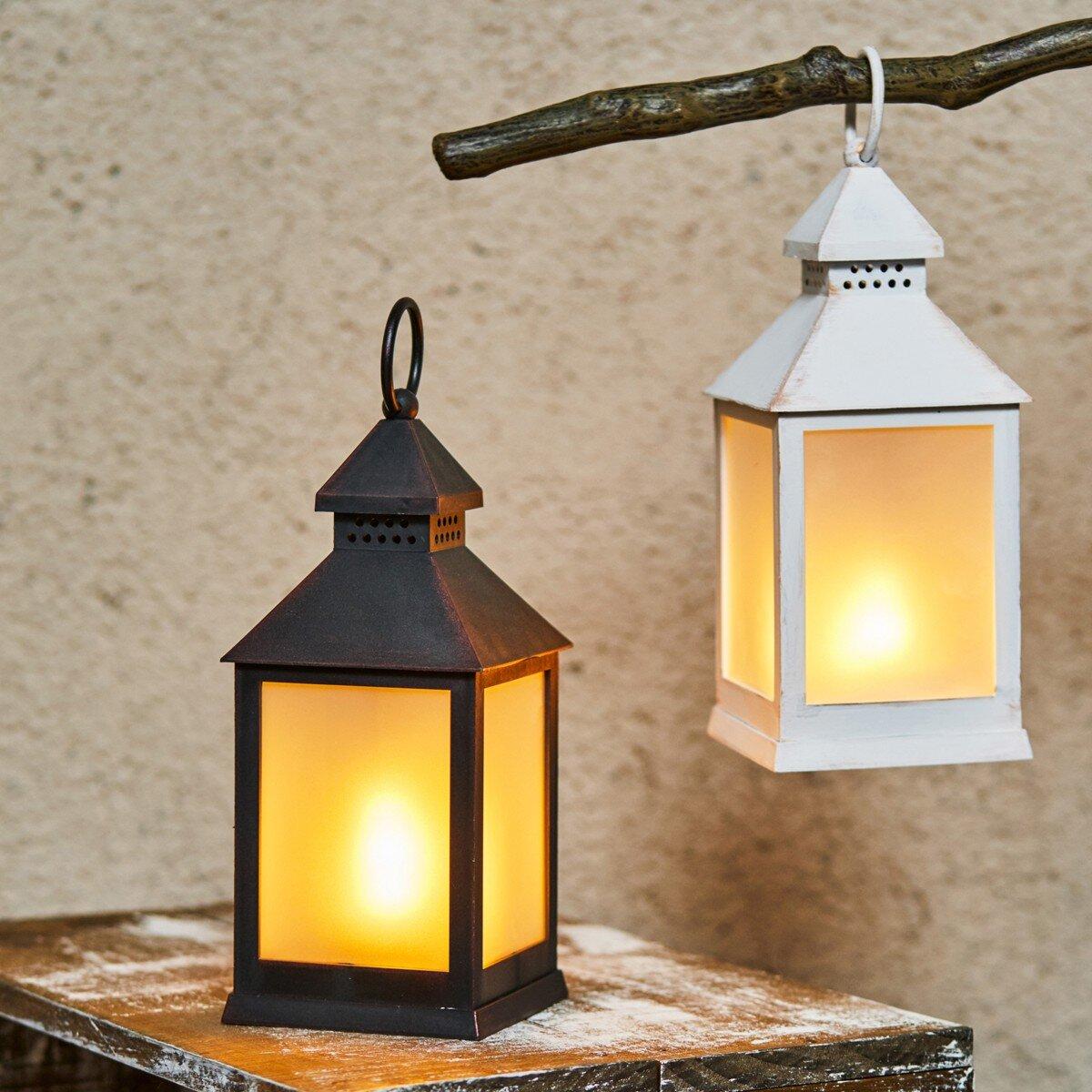 おうちキャンプ,FIRE Lantern