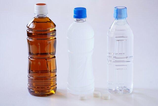 熱中症対策,水分塩分補給