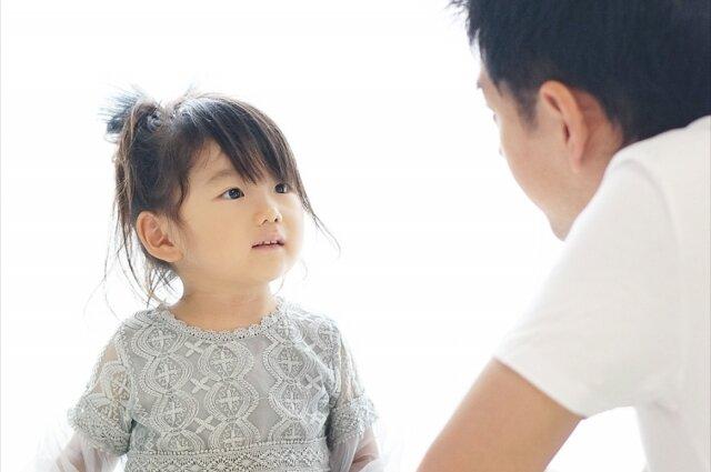 4歳児,おしゃべり
