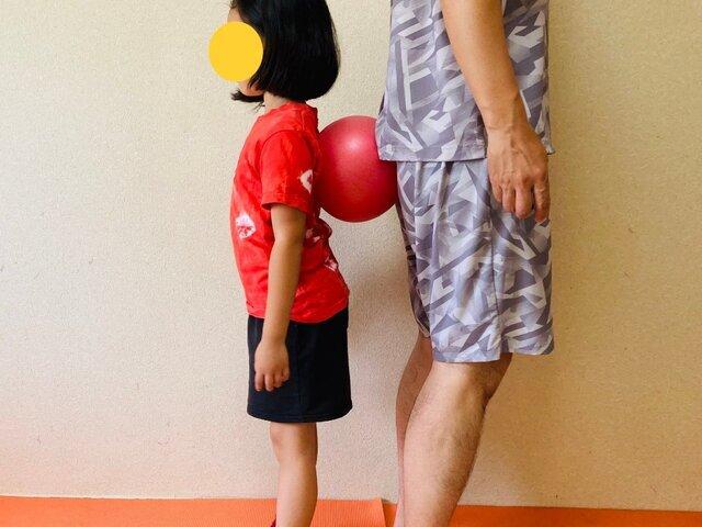 親子,運動遊び