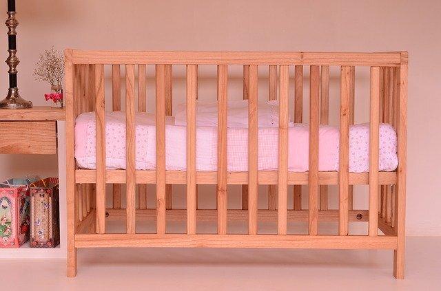 赤ちゃん,睡眠環境