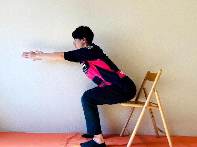 椅子トレーニング,おすすめ