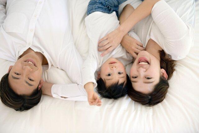 育児,家庭円満