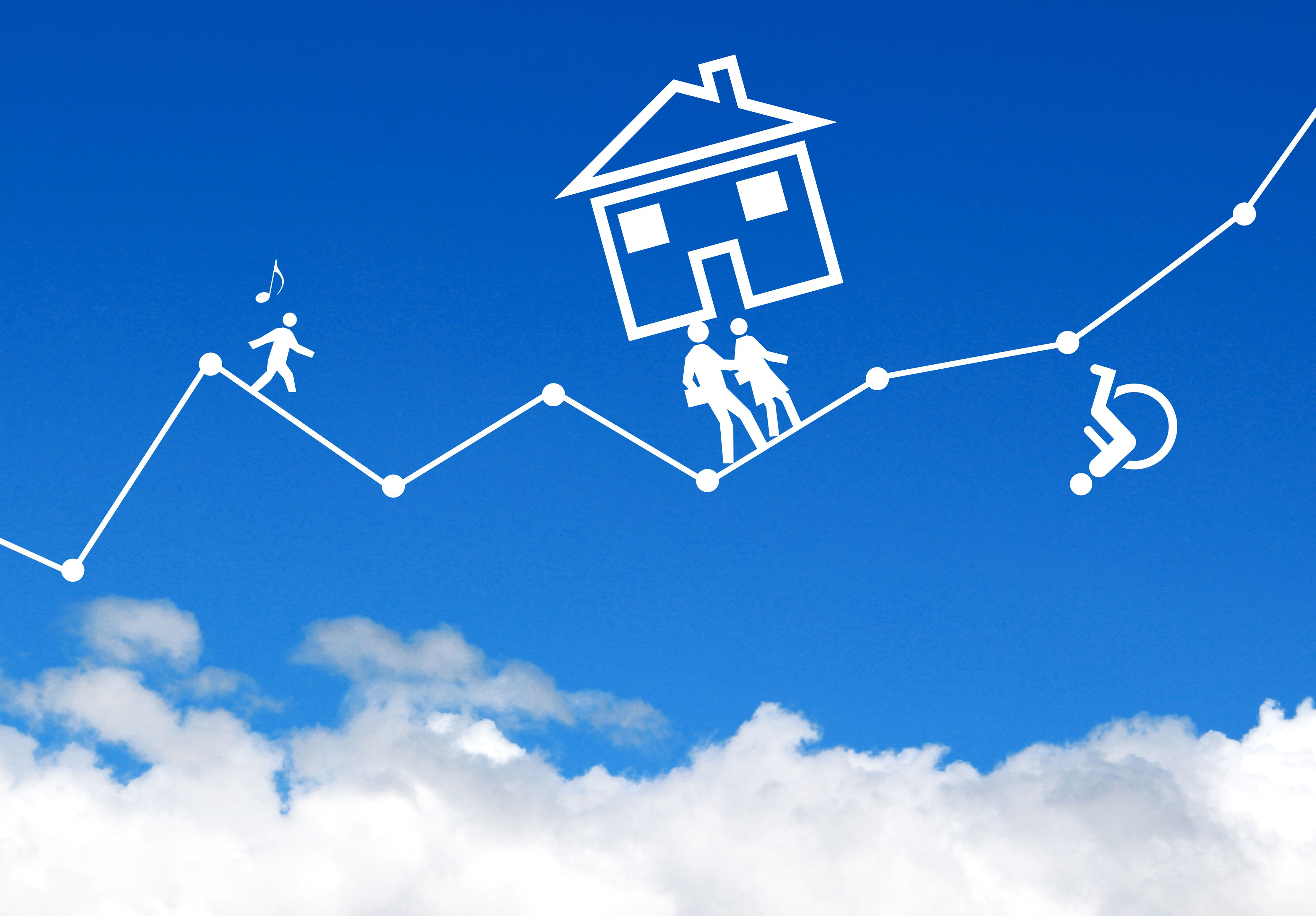 家族と考えよう!お金の貯め方と三大支出
