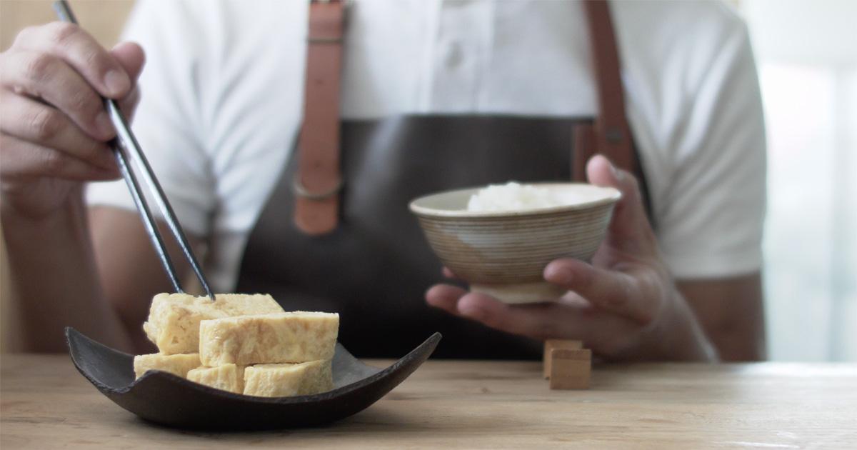 玉子焼き,料理道具,玉子焼き器,家men,こだわりたい一生の料理道具