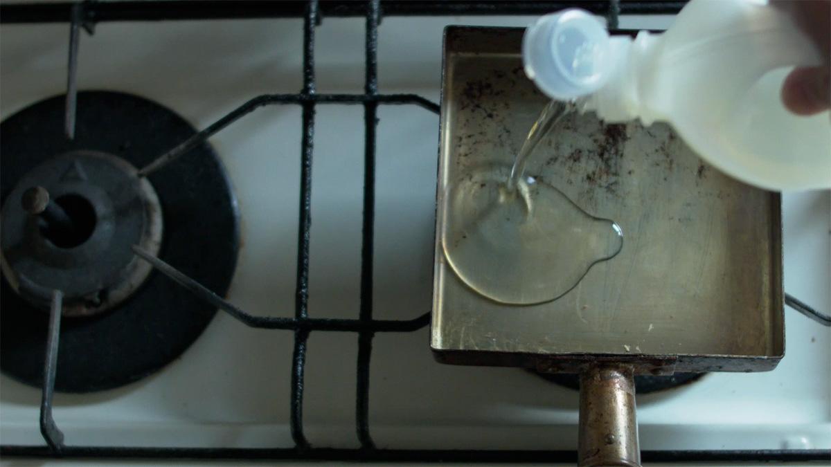 家men,料理道具,第2回,玉子焼き器,工程3