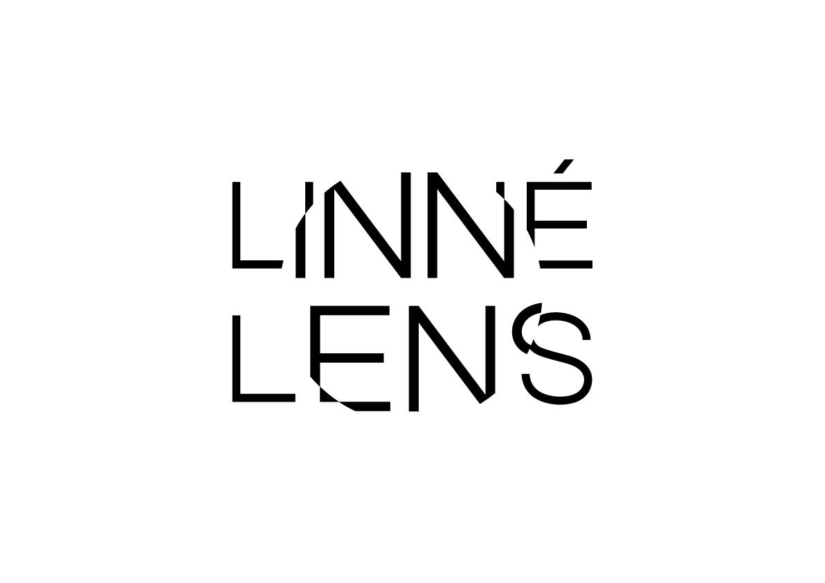 「LINNÉ LENS(リンネレンズ)」_logo