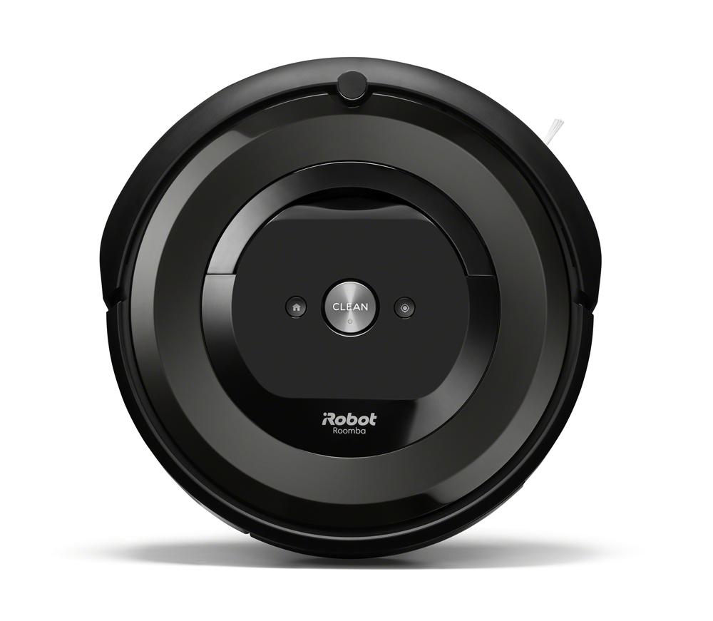 クリスマスギフト,アイロボット ルンバe5 ロボット掃除機 RoombaE5,家men