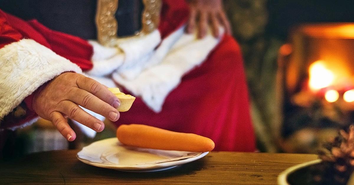 クリスマス,サンタ,家men