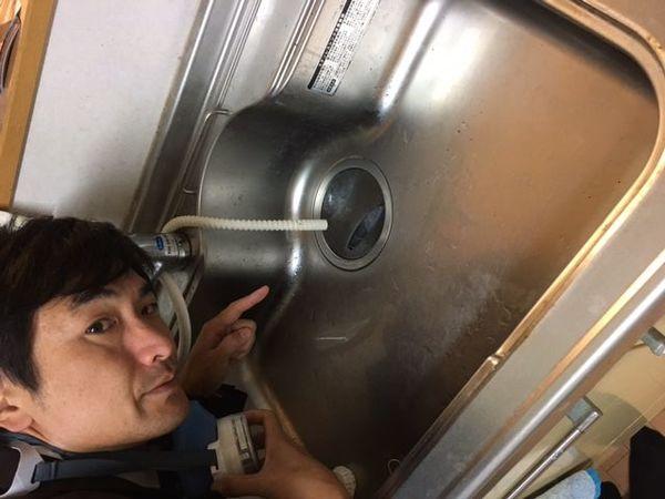 台所が臭い!キッチンの気になる臭いの原因と対策方法とは,家men
