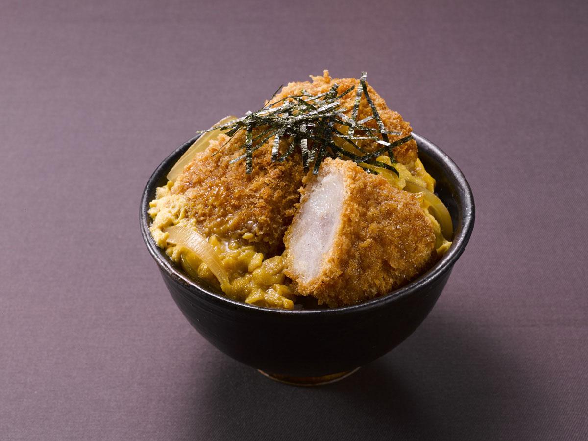 マルハニチロ,おいしいおかず,肉ガブッと!ぶ厚いとんかつ,かつ丼,冷凍食品,家men