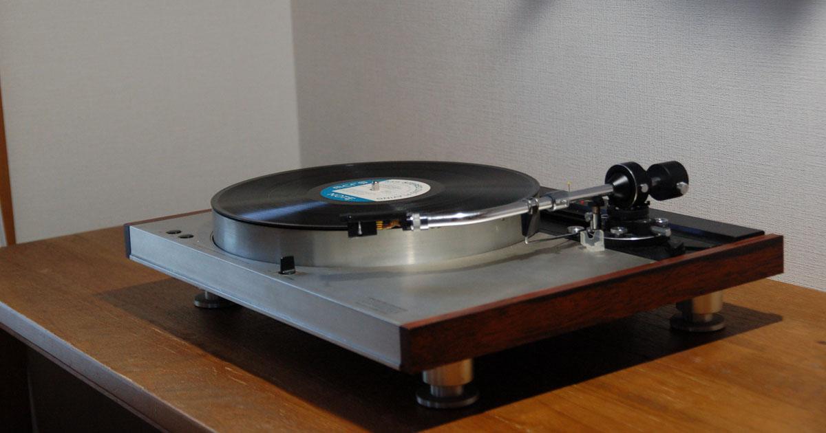男の趣味活,アナログレコード,家men