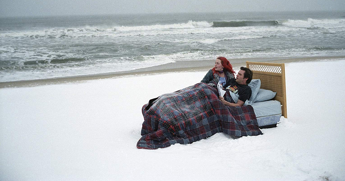 バレンタインデー,夫婦,映画,『エターナル・サンシャイン』,『(500)日のサマー』,家men