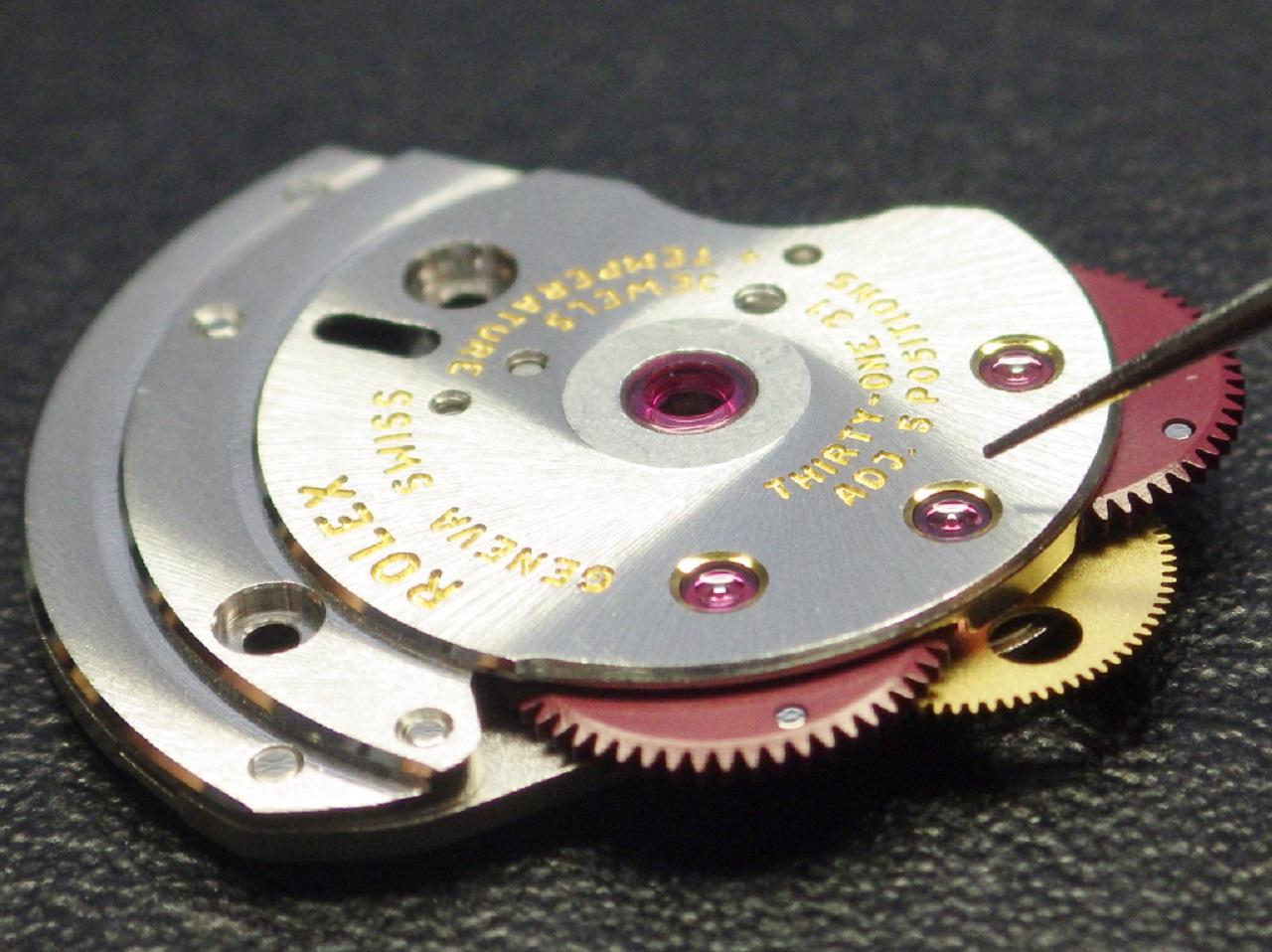 腕時計,お手入れ術,メンテナンス,オーバーホール,家men