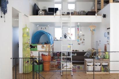 SUUMO,スーモカウンター,子どもとのびのび暮らせる家,家men