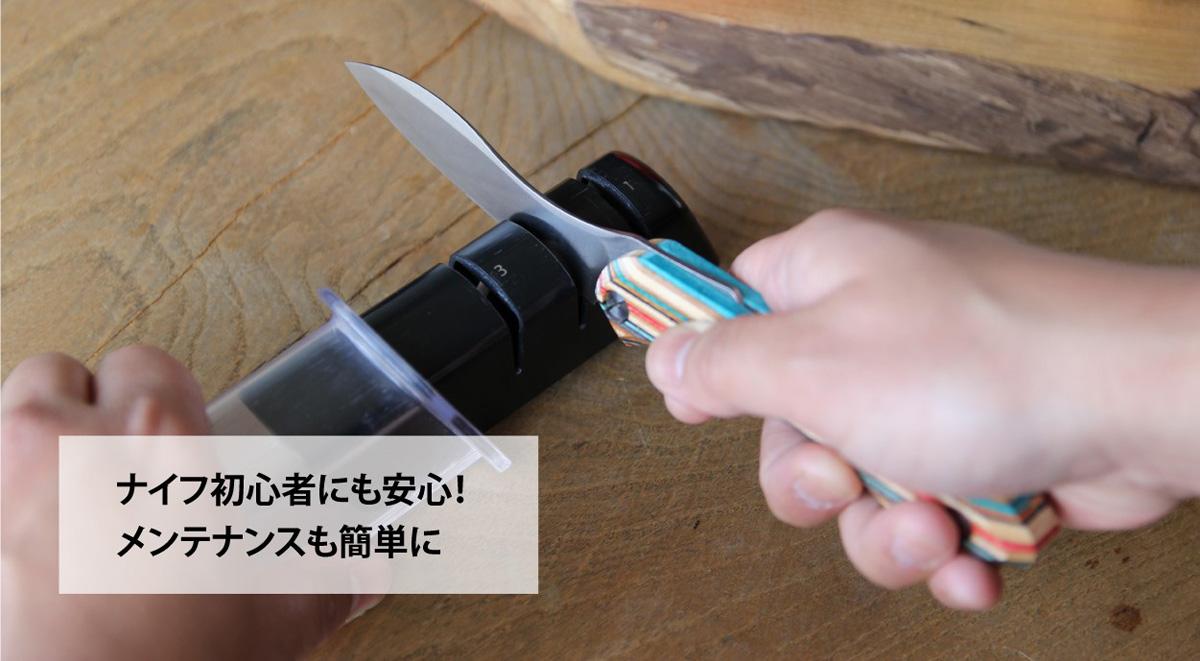 FEDECA,アウトドアナイフ,折畳式料理ナイフ,家men