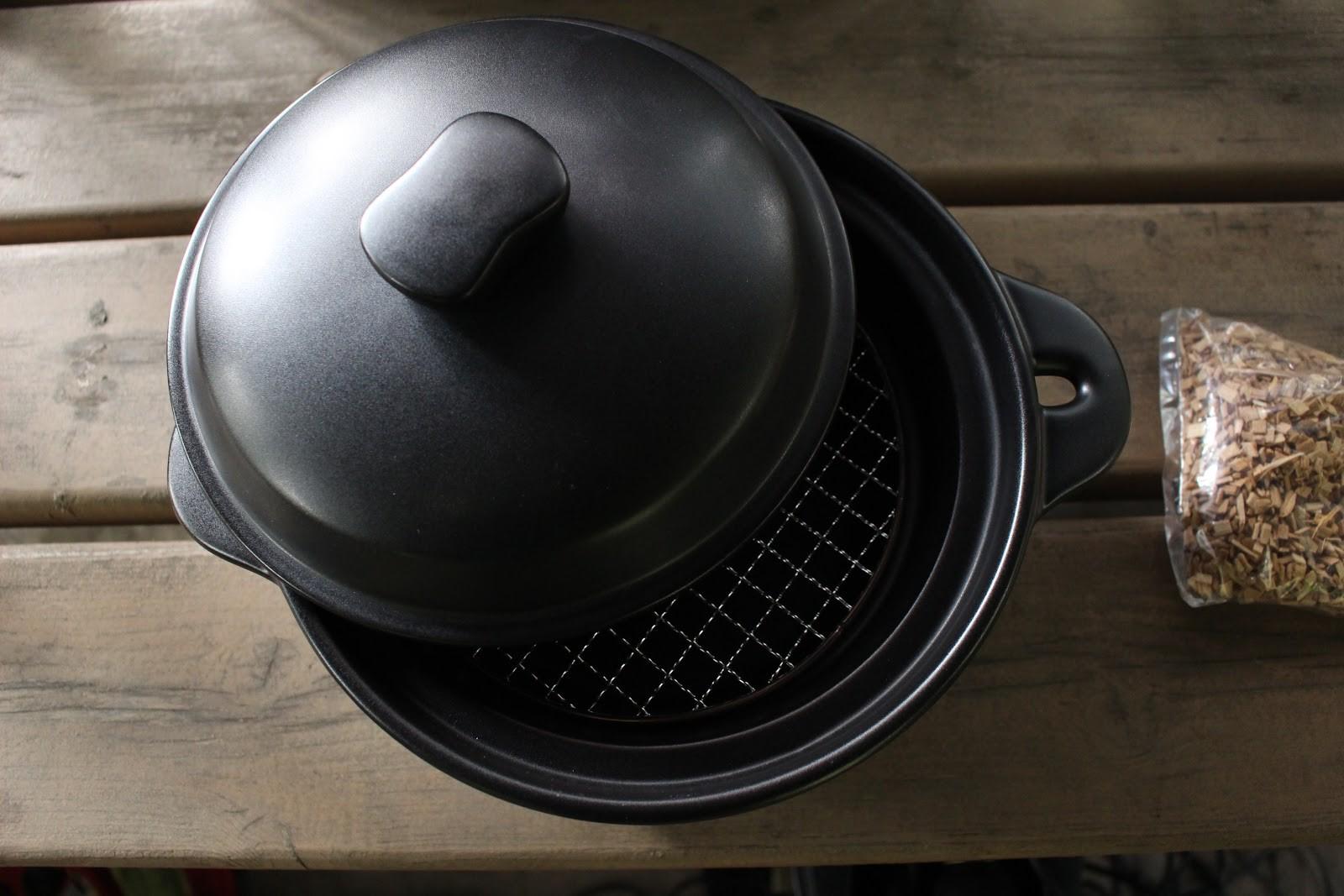 サーモス 保温燻製器イージースモーカー