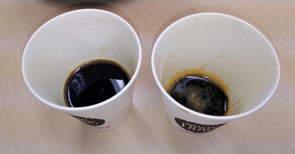 ネスカフェ ドルチェ グスト,エスペルタ,カプセル式コーヒーマシン,コーヒー,UCC,家men