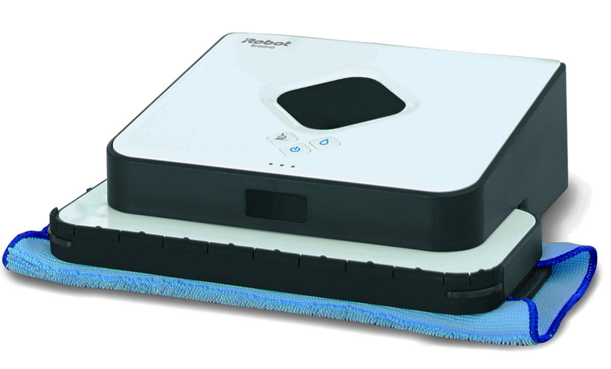 アイロボット,床掃除,水拭き,床拭きロボット,ブラーバ,ブラーバ ジェット250,ブラーバ390j,家men