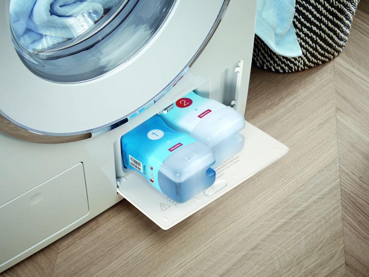 ドイツ,洗剤自動投入,Miele,ミール,W1洗濯機,家men