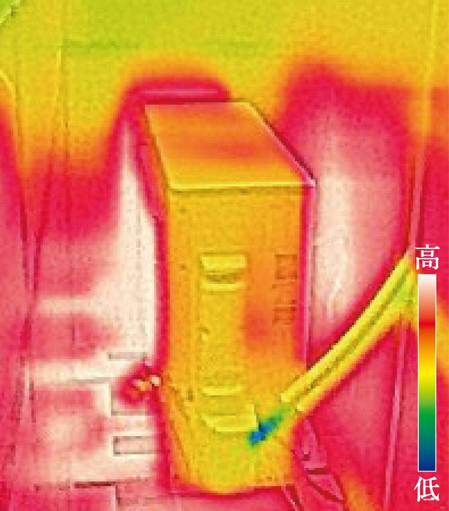 家men,エアコン,室外機,室外機環境