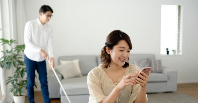 家men,アンガーマネジメント,夫婦関係,夫婦喧嘩,許せないこと,稲田尚久