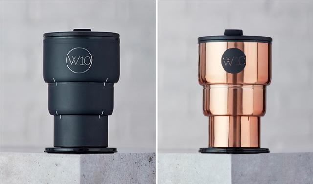 家men,タンブラー, W10コラーシブルカップ,商品画像