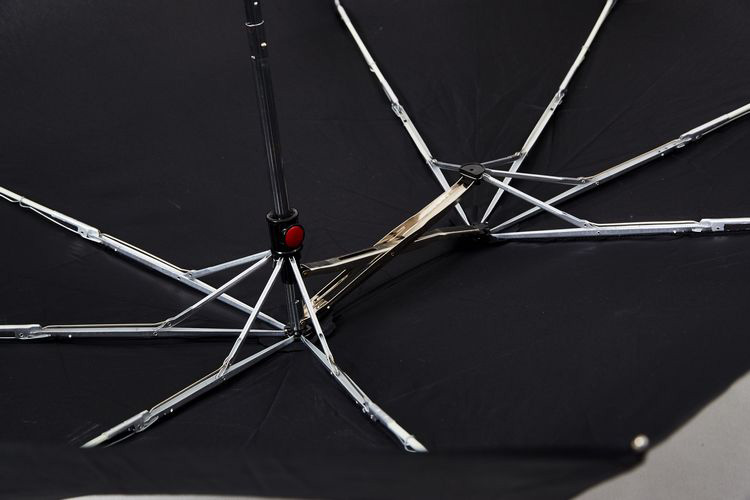 家men,折りたたみ傘, Sharely,芯