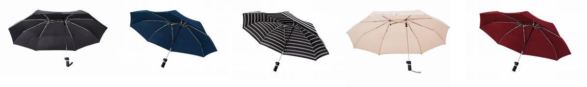 家men,折りたたみ傘, Sharely,カラー展開