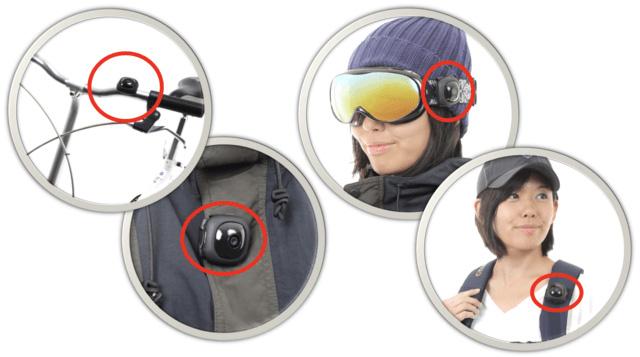 家men,どこでもアクションカメラ,自転車,服,バッグ,ゴーグル