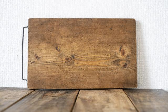 家men,木製まな板,お手入れ,特徴