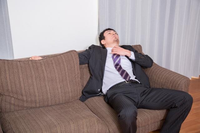 家men,秋バテ,疲れ,対策