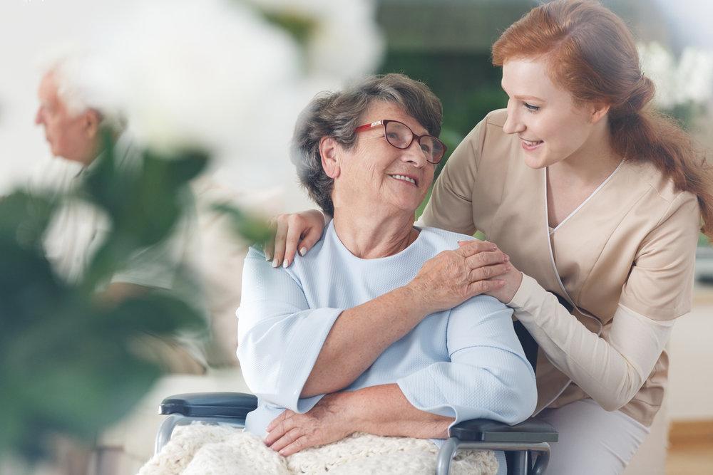 「老衰」で穏やかな最期を迎えるために