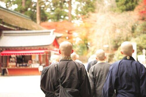 天台宗の葬儀や法事のマナー。日本仏教の礎と言われる理由
