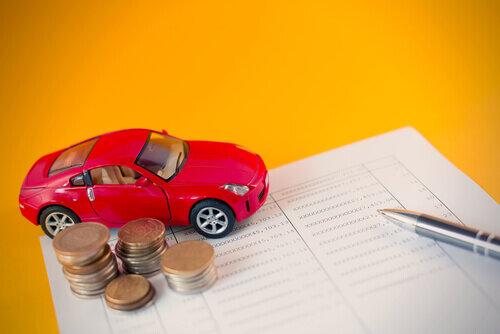 車の名義変更マニュアル。必要書類や費用、所要時間を解説