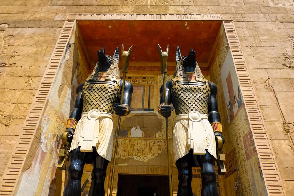 ミイラはなぜ作られた?古代エジプト人の死者への想い