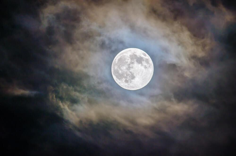 2021年の中秋の名月はいつ?お供えをして月を愛でよう