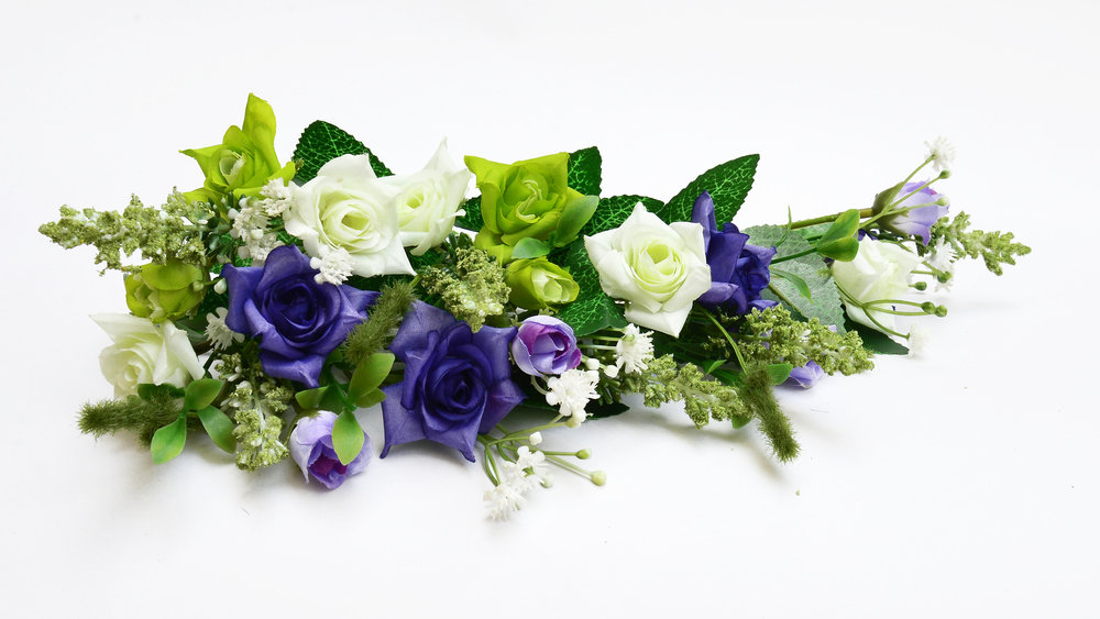お悔やみの気持ちを示す花束