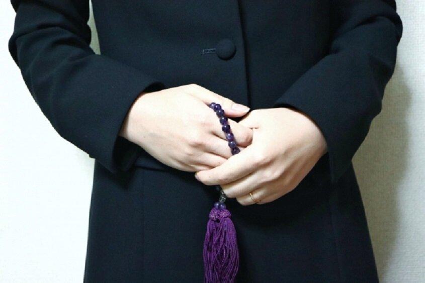 四十九日服装
