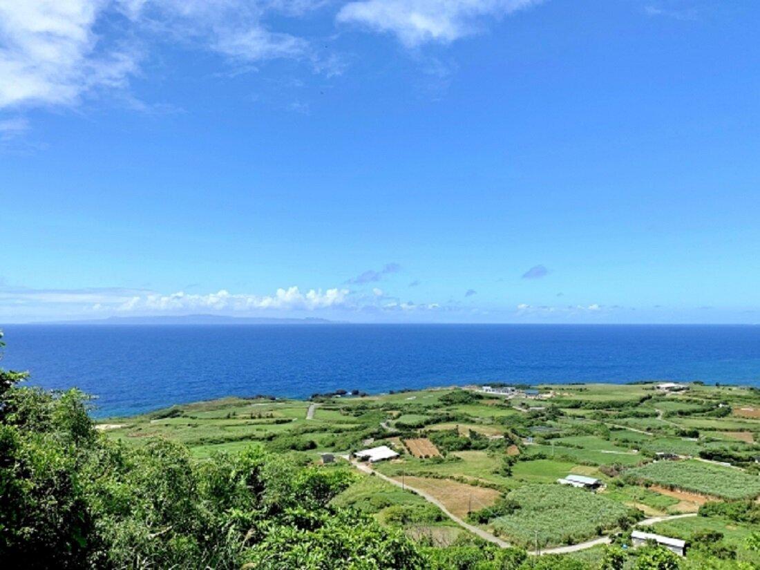 与論島のイメージ写真