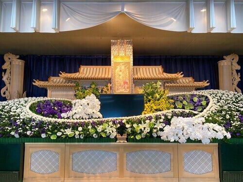 通夜と葬儀式、告別式の違いとは。~いつか来る日のために〜 - 家族葬のファミーユ【Coeurlien】