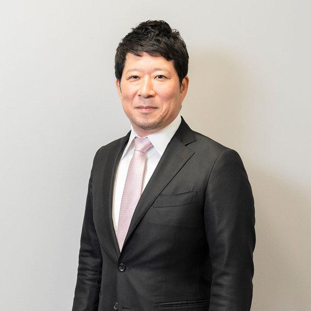 Hajime Hasegawa